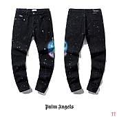 Palm Angels Jeans for Men #435798