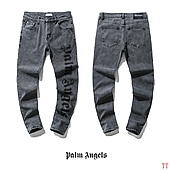 Palm Angels Jeans for Men #435801