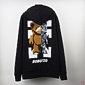 Palm Angels Hoodies for MEN #435804