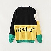 OFF WHITE Sweaters for MEN #436582