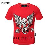 PHILIPP PLEIN  T-shirts for MEN #436609