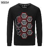 PHILIPP PLEIN Hoodies for MEN #436616