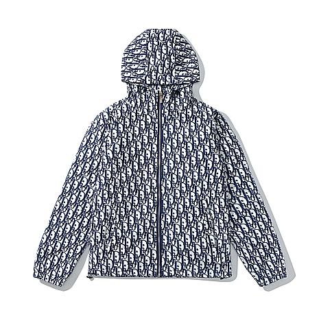Dior jackets for men #436919 replica