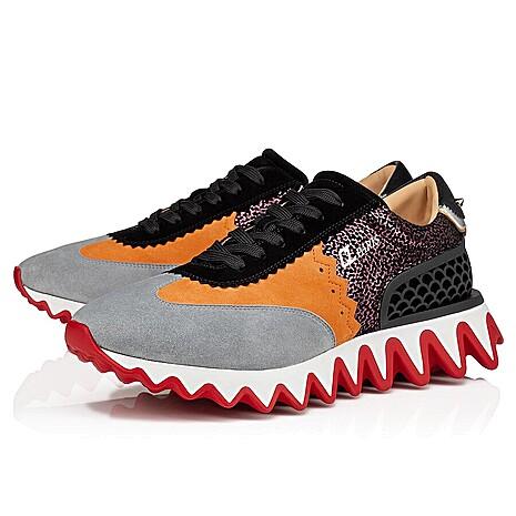 Christian Louboutin Shoes for MEN #437749
