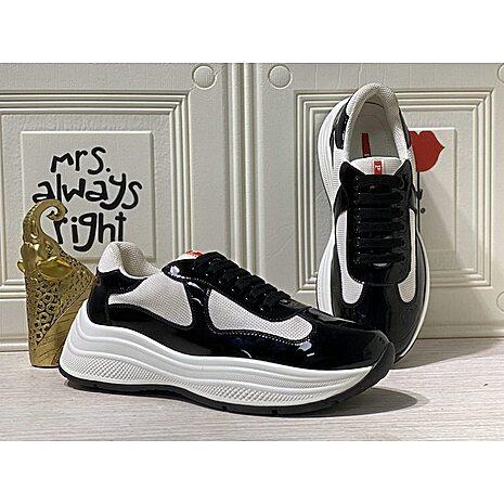 Prada Shoes for Men #437801