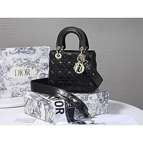 Dior AAA+ Handbags #437871