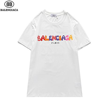 Balenciaga T-shirts for Men #438300