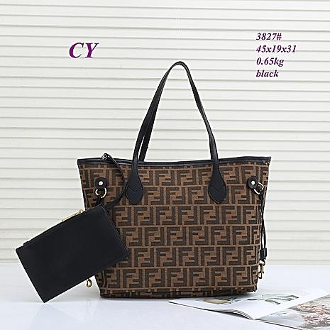 Fendi Handbags #438367