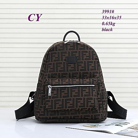 FENDI backpack #438378