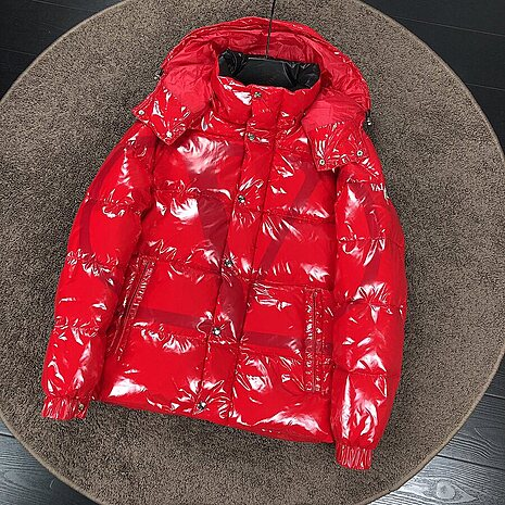 valentino AAA+ down jacket for men #438883