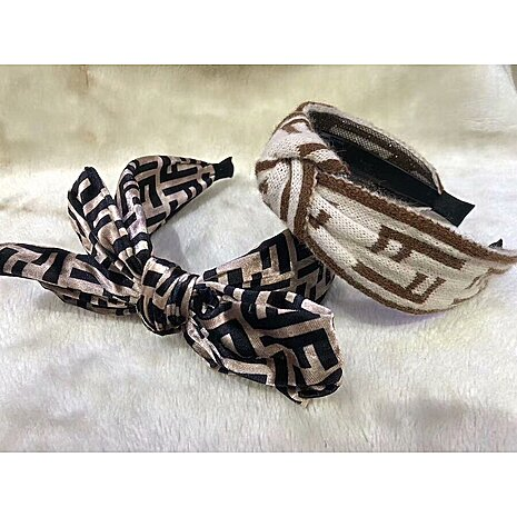 FENDI Headband 2 sets #438922 replica