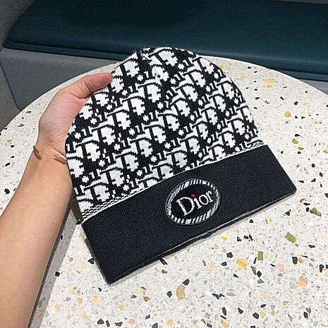 Dior AAA+ hats & caps #438954 replica
