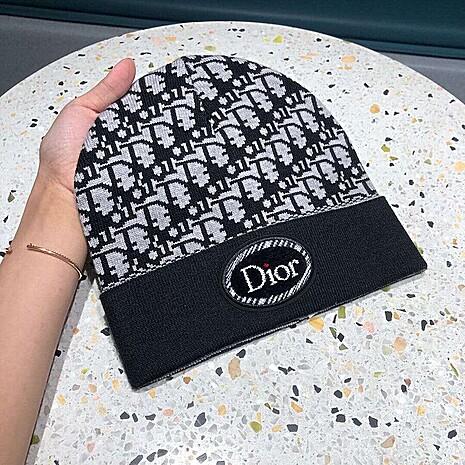 Dior AAA+ hats & caps #438955 replica