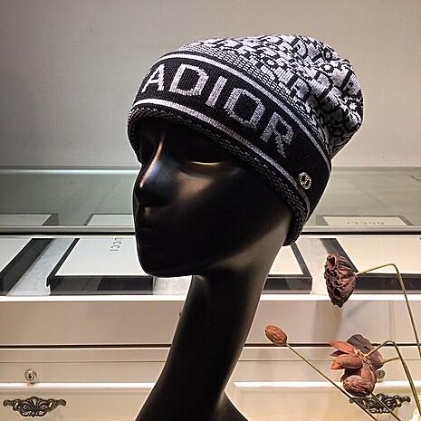 Dior AAA+ hats & caps #438967 replica