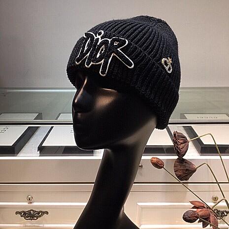 Dior AAA+ hats & caps #438973 replica