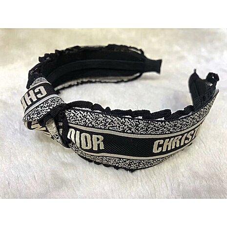 Dior Headband #438976 replica