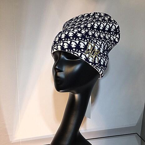 Dior AAA+ hats & caps #438980 replica