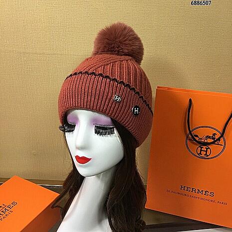 HERMES AAA+ hats & caps #439024 replica