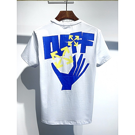 OFF WHITE T-Shirts for Men #439543 replica