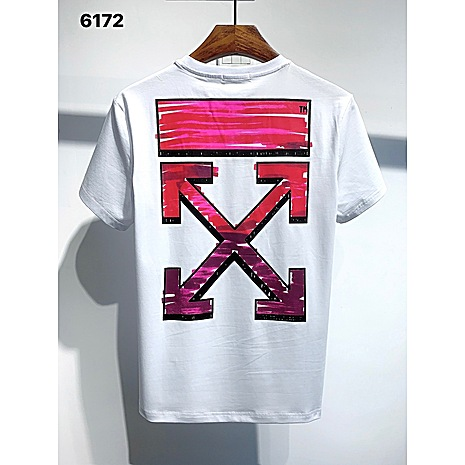 OFF WHITE T-Shirts for Men #439545