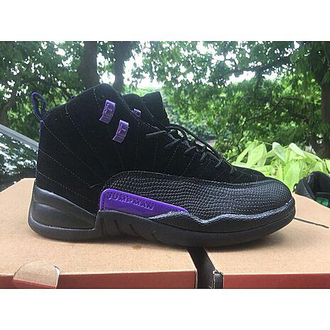 Air Jordan 12 Shoes for men #439855