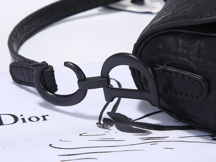 Dior AAA+ Handbags #437882 replica