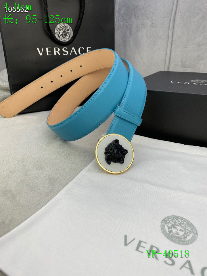 Versace AAA+ Belts #438008 replica