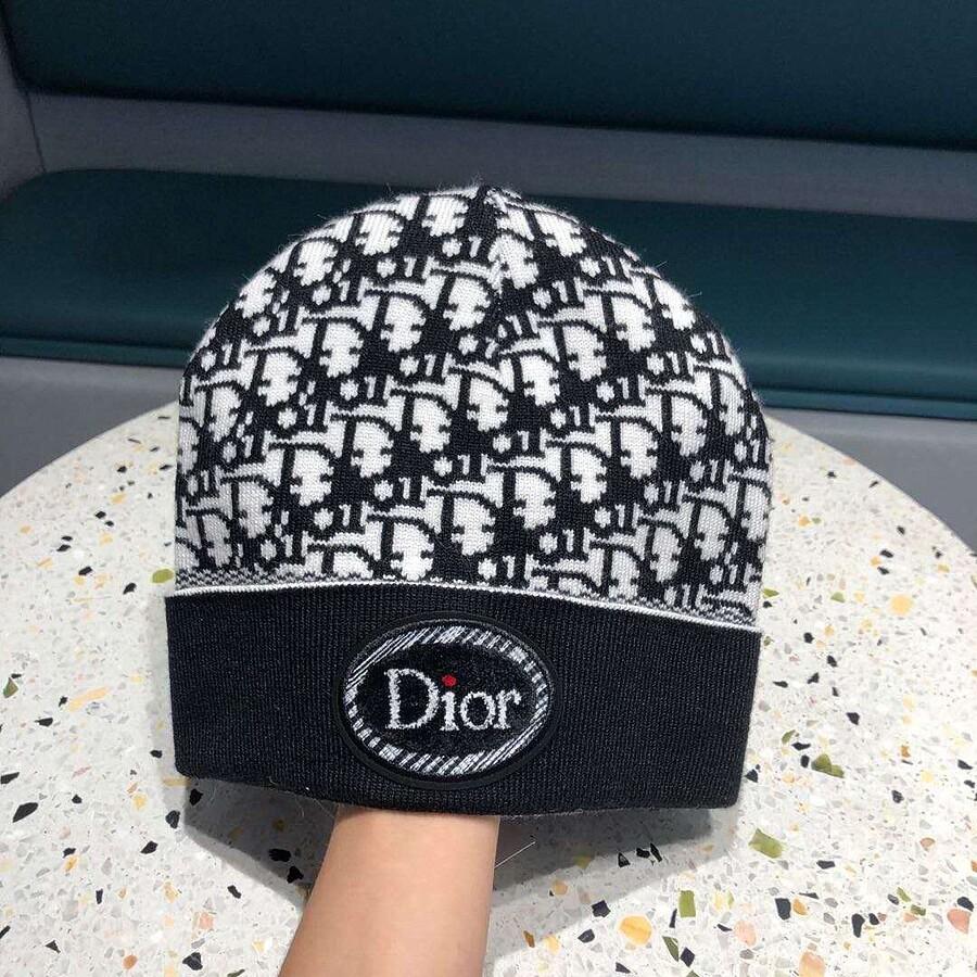 Dior AAA+ hats & caps #438956 replica
