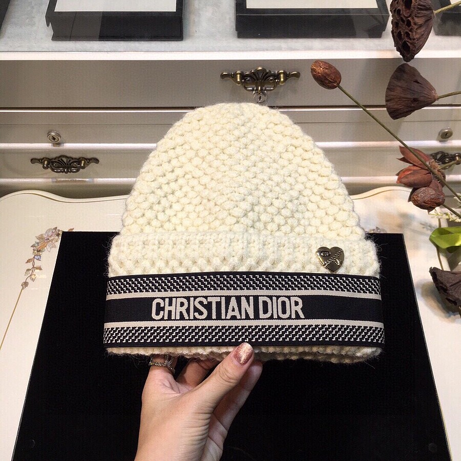Dior AAA+ hats & caps #438960 replica