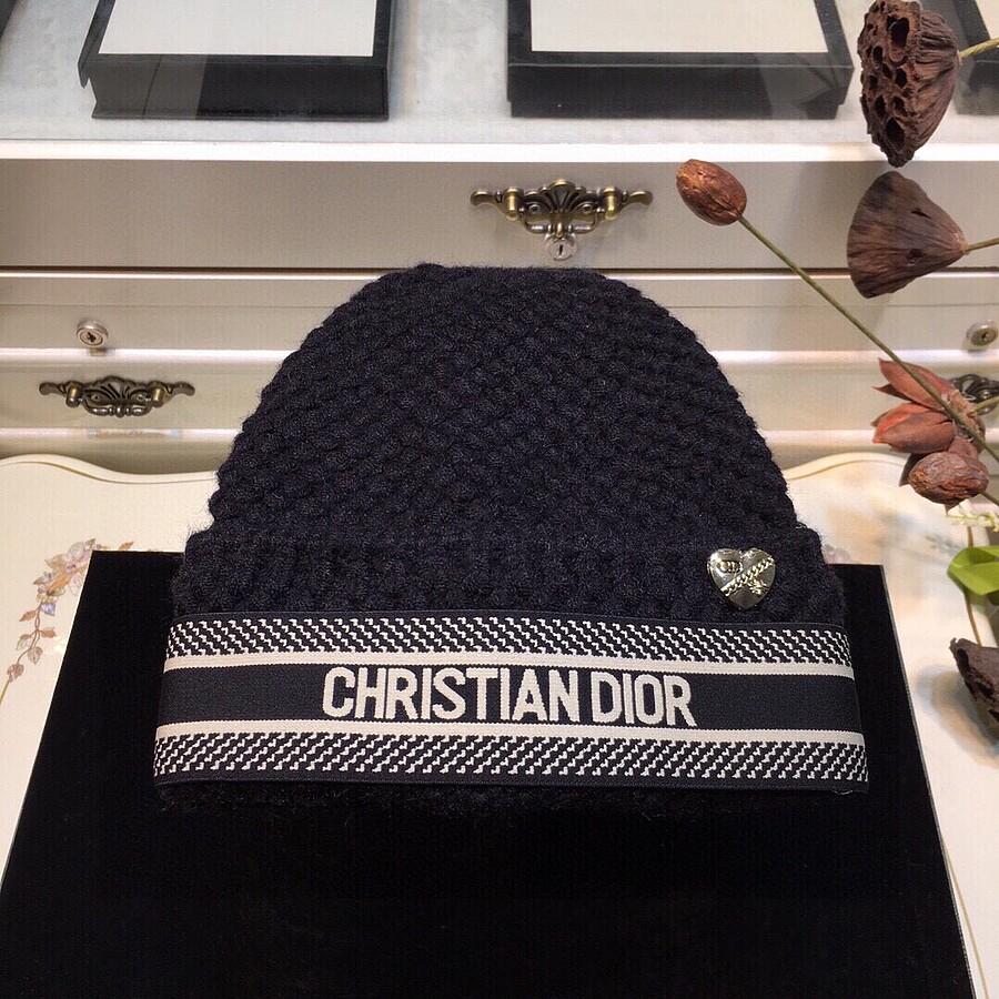 Dior AAA+ hats & caps #438961 replica