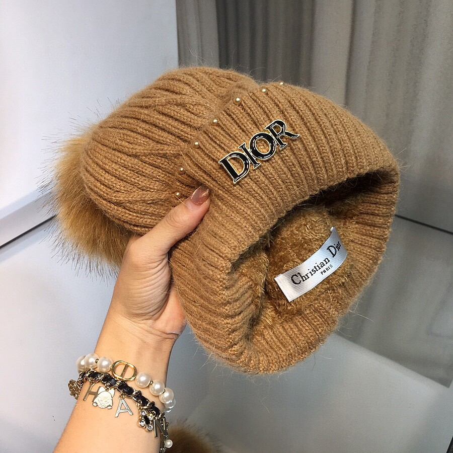 Dior AAA+ hats & caps #438962 replica