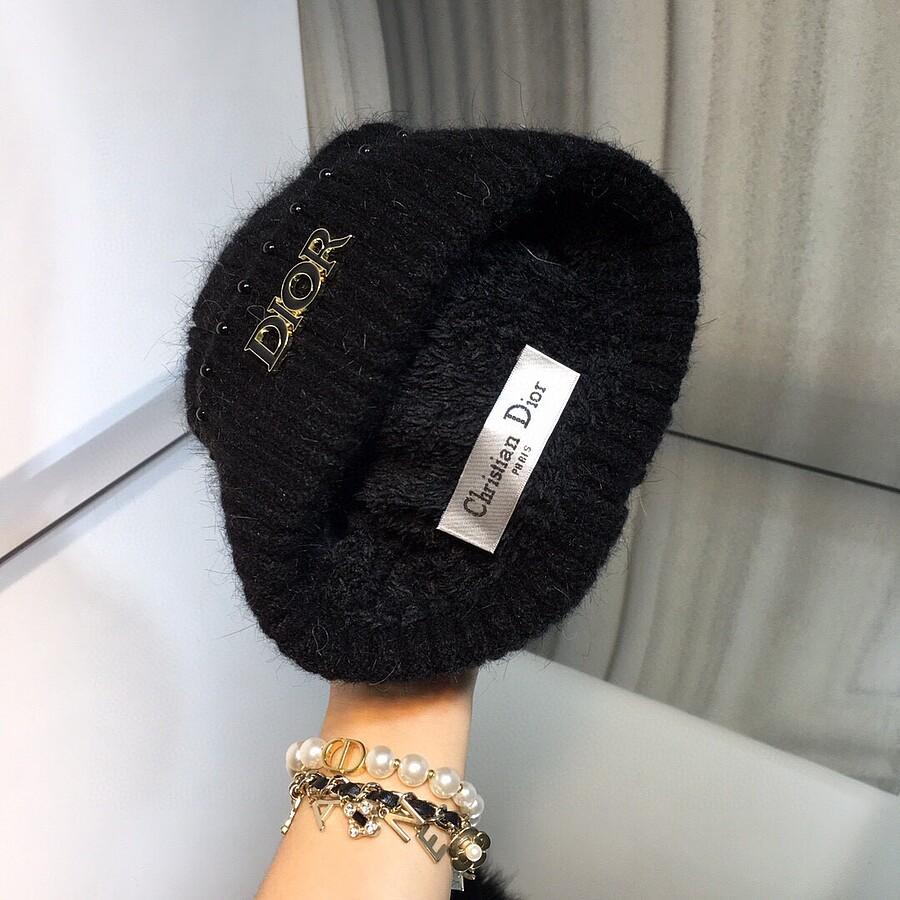 Dior AAA+ hats & caps #438963 replica