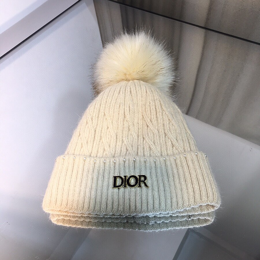 Dior AAA+ hats & caps #438964 replica