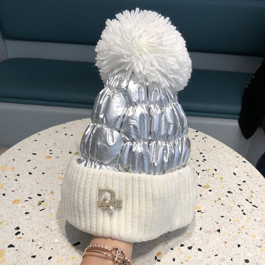 Dior AAA+ hats & caps #438970 replica