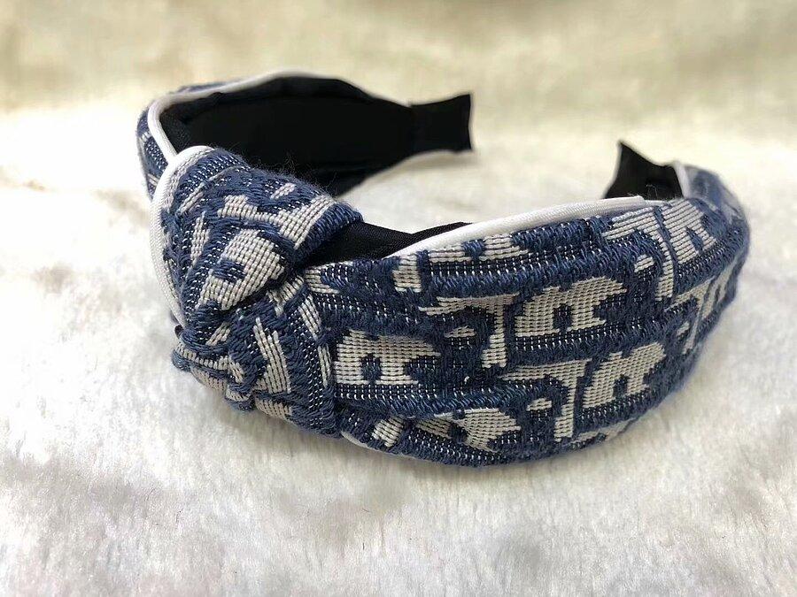 Dior Headband #438974 replica