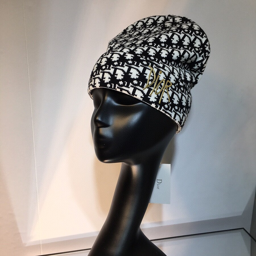 Dior AAA+ hats & caps #438979 replica