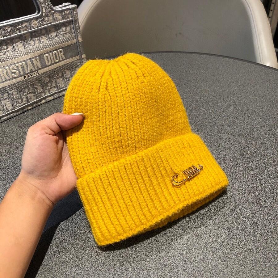 Dior AAA+ hats & caps #438981 replica
