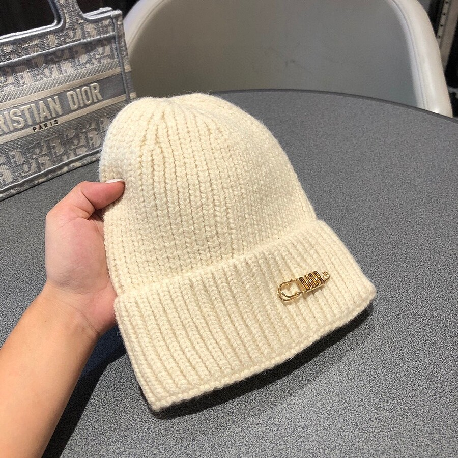 Dior AAA+ hats & caps #438983 replica