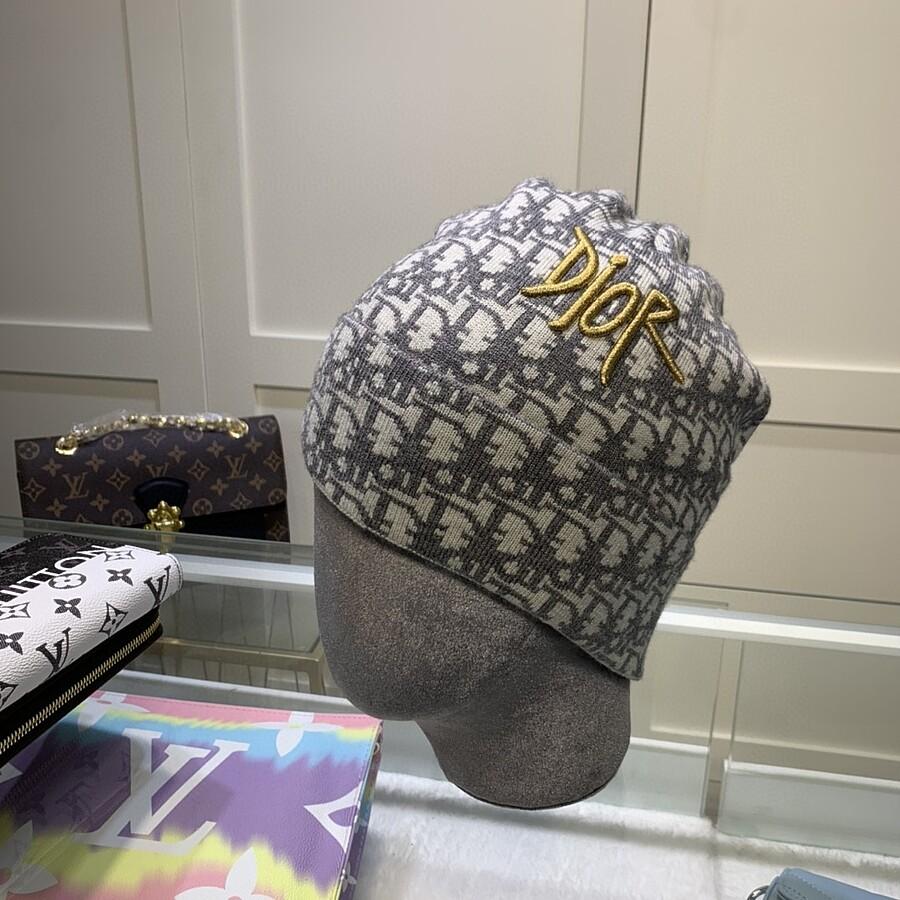 Dior AAA+ hats & caps #438988 replica