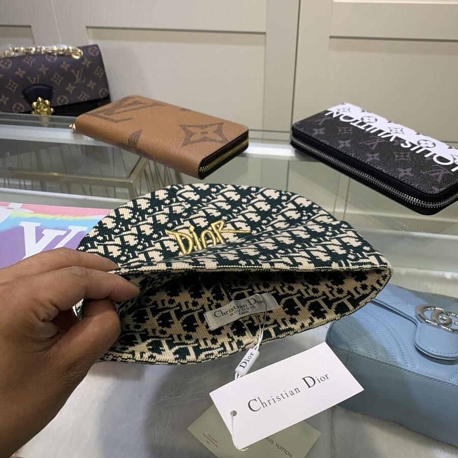 Dior AAA+ hats & caps #438989 replica