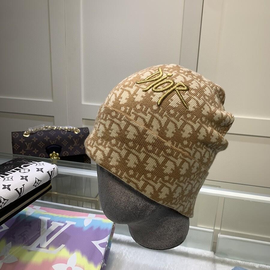 Dior AAA+ hats & caps #438991 replica