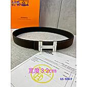 Hermes AAA+ Belts #437579