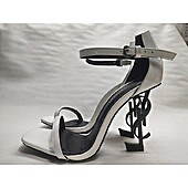 YSL 10.5cm high-heeles shoes for women #437738