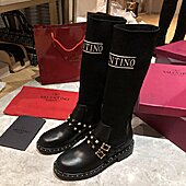 Valentino Shoes for VALENTINO boots for women #438183