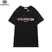 Balenciaga T-shirts for Men #438301