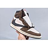 Air Jordan 1 Shoes for men #438354