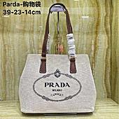 prada  AAA+ Handbags #438405