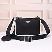 prada AAA+ Crossbody Bags #438406