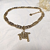 Dior necklace #439390