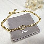 Dior necklace #439393